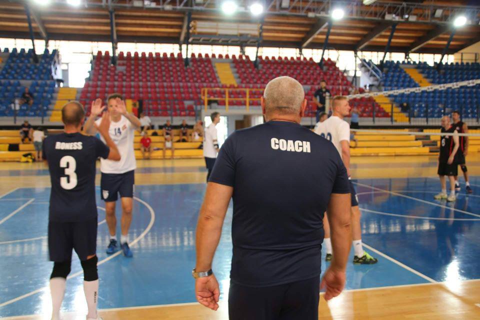 loutraki field coach
